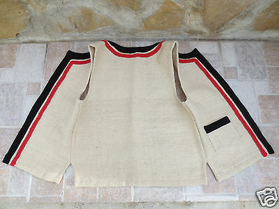 Gorgeous Antique folklore Vest COSTUME Macedonian Greece - EXCELLENT CONDITION!