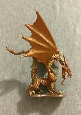 Heroscape: Mimring (figure with card)