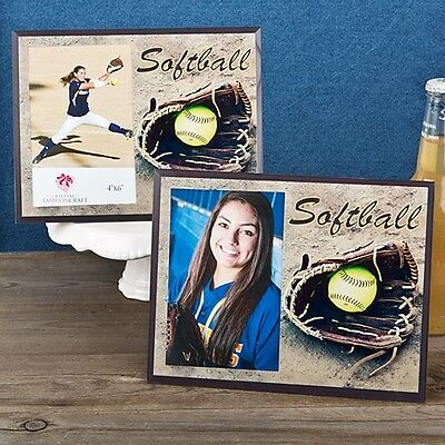 Softball themed Frames from Gifts By PartyFairyBox - Gift Favors / FC-12078