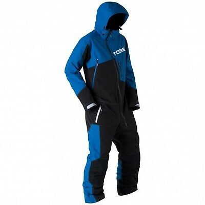TOBE Outerwear Nox Monosuit Skydiver Insulated X-Large