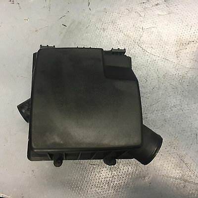 2006 Vauxhall Corsa D 1.0 petrol 3door Z10XEP air intake filter box 55557185