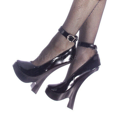 FEMME 12  Devious Pleaser Top High Heels NEU