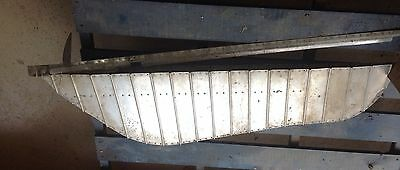 Stinson 108 Airplane Tail Dragger Elevator Aircraft Vintage