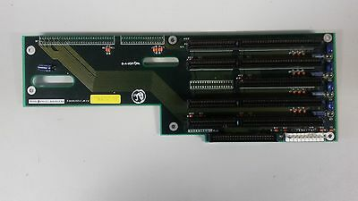 Passive Backplane 5 Slot 16 Bit ISA with POWER Conn. for Single Board Computer