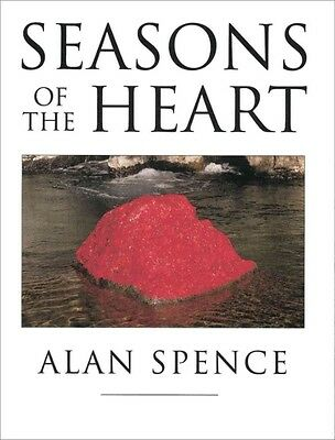 Seasons of the Heart by Alan Spence Paperback Book (English)