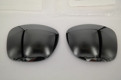 15e11a3eef8f1 NEW Oakley CATALYST BLACK IRIDIUM POLARIZED OO9272 Replacement Lens  Authentic