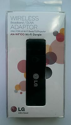 AN-WF100 WiFi  Adapter for Smart TV LG