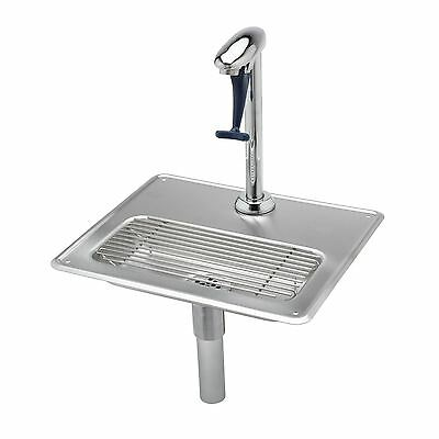 T&S Brass B-1230 Water Station