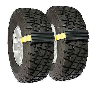 """Trac-Grabber - The """"Get Unstuck"""" Traction Solution for Trucks/SUV-Large"""