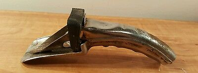 Vintage Canspout 1009 The Huffman Mfg. Co. Oil Can Spout