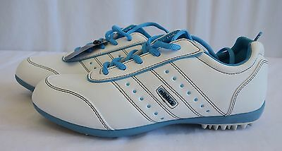 "New Niblick ""Leonay"" Golf Shoes – Women'S Size: 5"