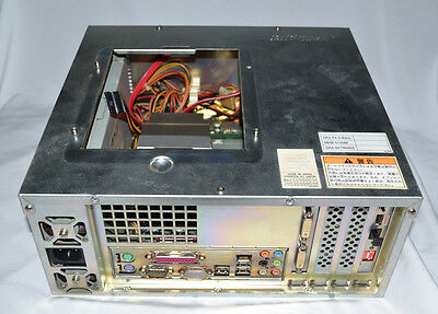 Taito Type X2 Motherboard Arcade Game Japan Model 208A