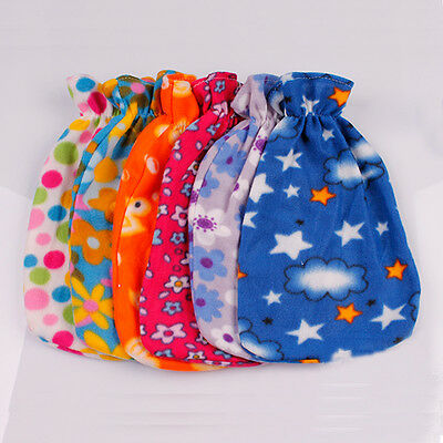Hot Water Bottle Quality Hot Water Bottles With Beautiful flannel Covers Case