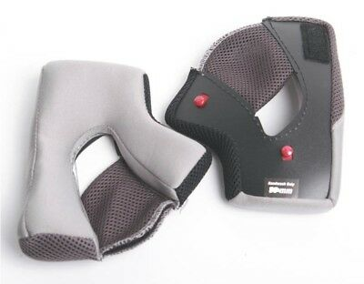 Bell Powersports Qualifier DLX Cheek Pads #