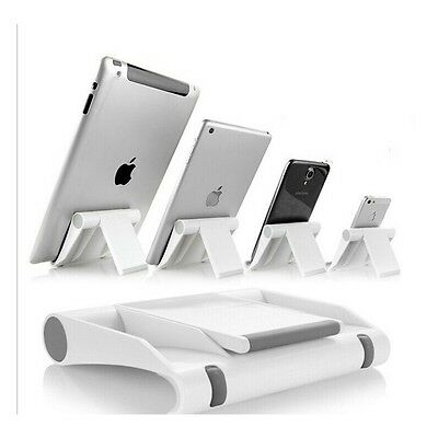 Universal Desk Mobile Phone Stand Holder Cell Phone Foldable Adjustable Smartpho