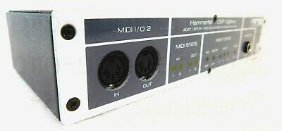 RME Digiface HDSP High-End Audio Digital Interface + Guter Zustand + Garantie
