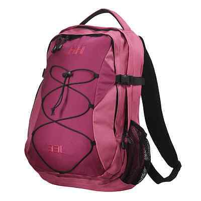 Helly Hansen Dublin Backpack - Magenta