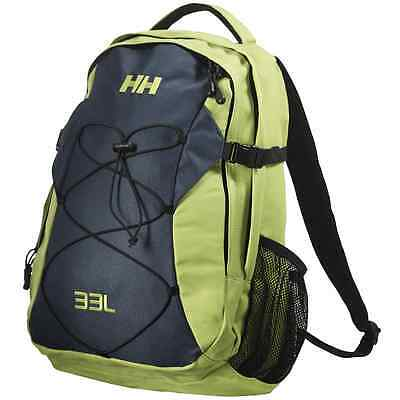 Helly Hansen Dublin Backpack - Lime