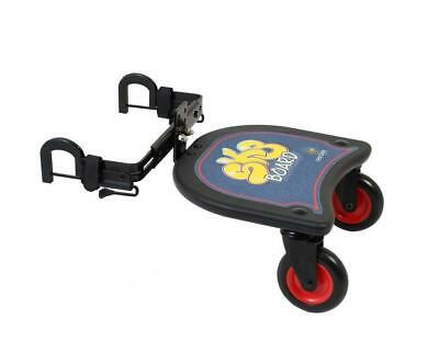 Veebee SK8 Board Stroller Pram Universal Ride-On Stand Connector Free Shipping!