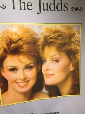 Best Of The Judds Music Book-Piano/Vocal/Guitar