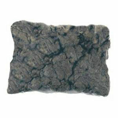 Large Rock Wool Bag for Gas Fireplaces and Gas Logs  - Glowing embers ash