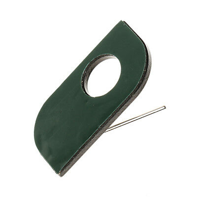 Hunting Archery Accessories Self-sticker Magnetic Arrow Rest for Recurve Bow