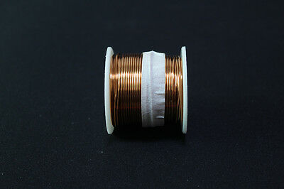 Enameled Wire 170g,0.7mm x 50m Enamelled copper coil, Magnet winding Wire