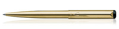 Parker Vector Gold GT Ball point Pen Gift Box Brand new