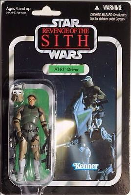 Star Wars Vintage Collection At-Rt Driver Vc46