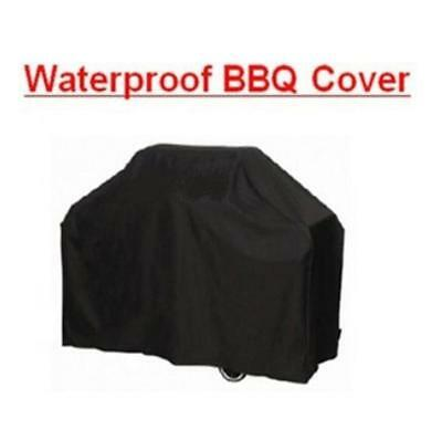 Size S  Wide Dust Waterproof BBQ Cover Gas Barbecue Grill Protection Shield