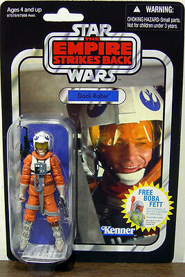 Star Wars Vintage Collection Dack Ralter Vc07
