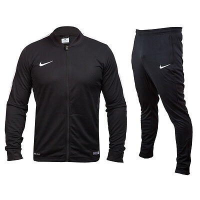 New Original NIKE Academy 16 Poly Suit - 808757-010