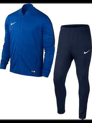 New Original NIKE Academy 16 Poly Suit - 808757-463