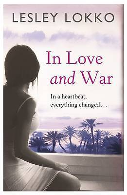 In Love and War, Lokko, Lesley, New