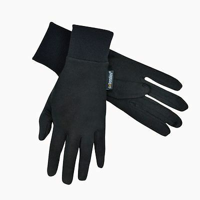 Extremities Silk Liner Glove X/Large