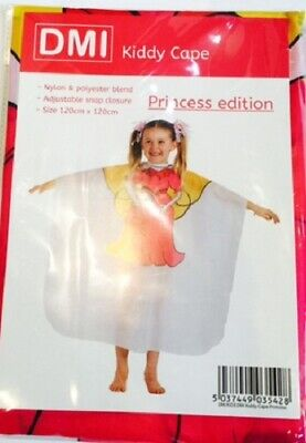 DMI Kiddy Cape - Princess Edition - Girls gown
