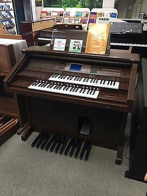Pre Loved Yamaha AR100 Organ Finance Available & Part Exchange