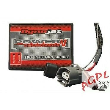Yamaha Yzf R6-08/09-Power Commander V Dynojet-1020-0890