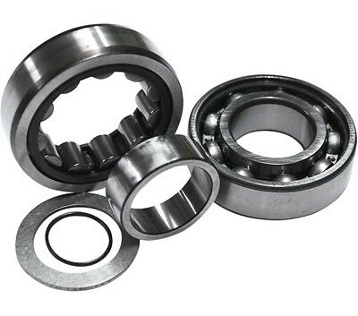 Feuling Outer Cam Bearing Kit for Harley 99-06 Twin Cam w/ Chain Drive Cams 2078