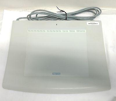 Wacom intuos graphics tablet gd-0608-u
