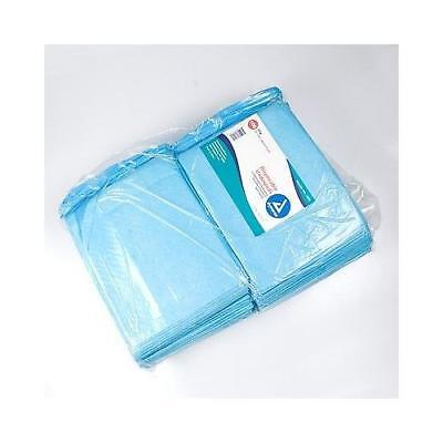 """Brand New First Quality 23"""" x 24"""" Puppy Underpads Dog PEE Pads 200CASE"""
