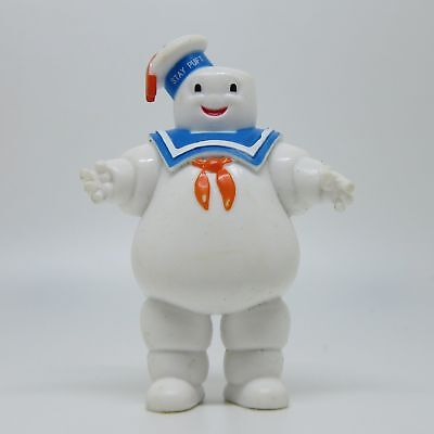 Comansi Ghostbusters Stay Puft Marshmallow Man Collection Cake Topper Figure