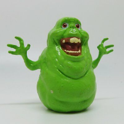 Comansi Ghostbusters Slimer Green Ghost Collection Cake Topper Figure Toy