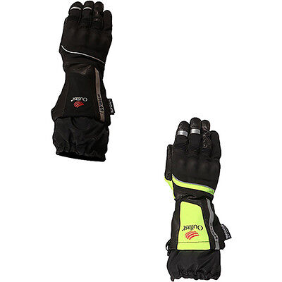 Weise Outlast Strada WP Motorbike Insulated Touring Gloves | All Colours & Sizes