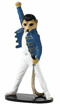 Showman Magnificent Meerkats Country Artists Figurine 29cm CA04495 RRP £44