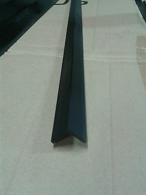 Mild Steel Angle Iron | 50mm x 50mm x 3mm | 500mm to 3000mm lengths