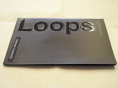 Loops - Genuine Mesika Loops - improved .strength - with new holder - New
