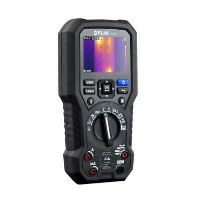 Flir DM284 Imaging Multimeter with IGM Infrared Imagery