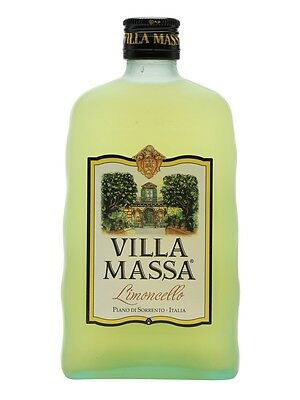Villa Massa Limoncello (Lemoncello) BIG 700ml VALUE
