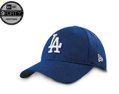 "Casquette New Era 9Forty "" The League "" Los Angeles Dodgers"
